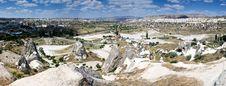 Free Cappadocia Royalty Free Stock Image - 21591036