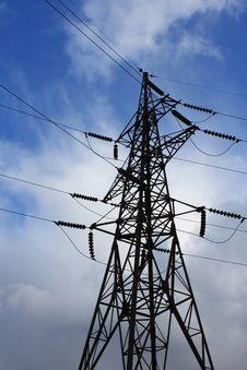 Free Energy Equipment Business Stock Image - 21598091
