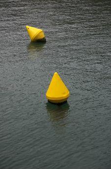 Free Buoys Stock Image - 2160141