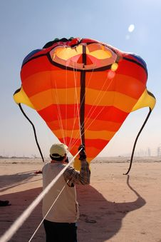 Free Paraplane Stock Image - 2160491