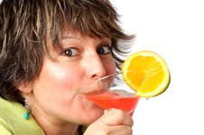Free Drink Royalty Free Stock Photos - 2164158