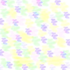 Free Pastel Pattern Gift Paper Royalty Free Stock Image - 2164876