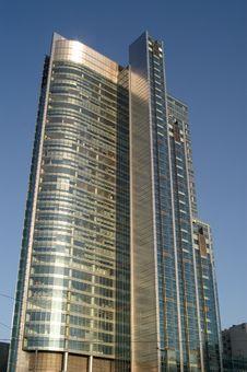 Free Skyscraper Stock Photography - 2165412