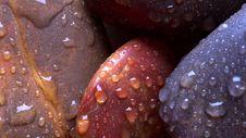 Free Stones Royalty Free Stock Photography - 2165477