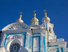 Free Russian Temple 01 Stock Image - 2165961