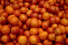 Free Bloody Oranges 1 Stock Images - 2167944
