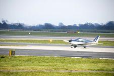 Free Takeoff Stock Photo - 2168160