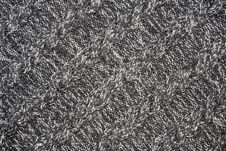 Free Knitted Wool Texture Royalty Free Stock Photos - 21605948