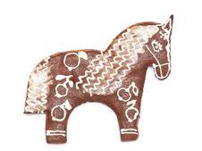 Free Christmas Cookie Stock Image - 21611431