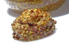 Free Dijon-mustard Royalty Free Stock Image - 21614986