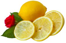 Free Lemon Stock Photos - 21620333