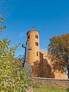 Free Inowlodz-Poland Royalty Free Stock Photo - 21621385