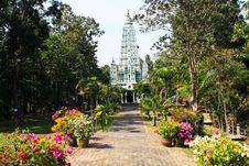 Free Buddha Bodhgaya Stock Image - 21623801