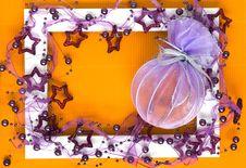 Free Christmas Decoration Royalty Free Stock Image - 21626806