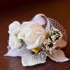 Free Satin Wedding Rose Stock Photos - 21626983