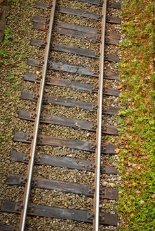 Free Rails Stock Photos - 21635293