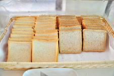 Free Roll Of Breads Stock Photo - 21642560