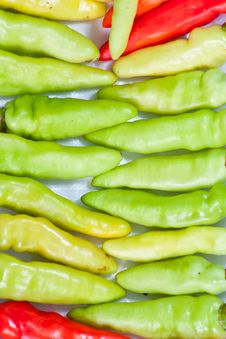 Free Pepper Royalty Free Stock Photo - 21646905