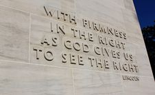 Free Eternal Light Peace Memorial Quote Stock Photography - 21646932