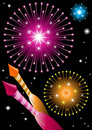 Free Fireworks And Explosions Royalty Free Stock Images - 21652039
