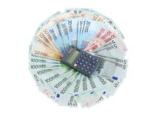 Free Euro Currency Stock Images - 21654734