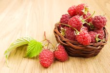 Free Raspberries Stock Images - 21657764