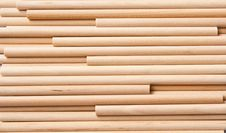 Free Sticks Royalty Free Stock Photography - 21658087