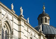 Free Siena Cathedral Stock Photo - 21658440