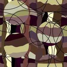 Free Abstract Pattern Stock Photography - 21667862