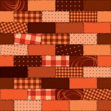 Free Pattern Patchwork Royalty Free Stock Image - 21668526