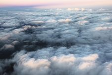 Free Clouds Stock Photos - 21669283
