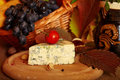 Free Cheese And Autumn Fruits Stock Photo - 21670290