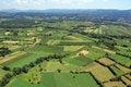 Free Fields Panorama Stock Photos - 21672933