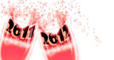 Free 2012 Celebrations, New Year Stock Images - 21671954