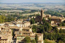 Free Tuscany Stock Photography - 21672822