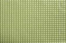 Free Green Fabric Texture Stock Image - 21673831