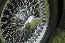 Free Classic Chrome Stock Photos - 21676673