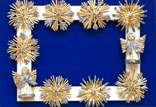 Free Christmas Border Stock Photo - 21678090