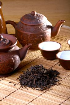 Free Chinese Tea Stock Photos - 21687073