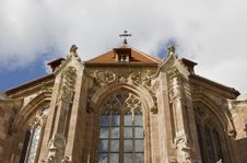 Free St. Lorenz Church Stock Photos - 21688793
