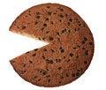 Free Cake With Chocolate Stock Photos - 21694183