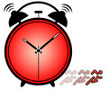 Free Concept Of Importance Of Time Stock Photos - 21698733