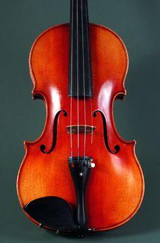 Free Violin Royalty Free Stock Image - 21691426