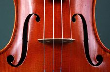 Free Violin Stock Photos - 21691433