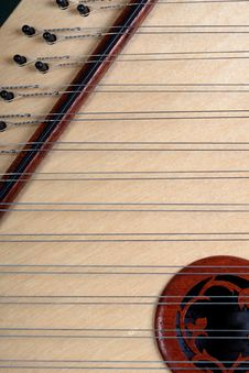 Hammer Dulcimer Stock Photos