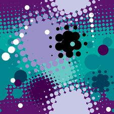 Free Seamless Simple Raster Pattern. Stock Photos - 21692353