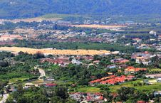 Free Raway Town, Thailand Royalty Free Stock Images - 21696269