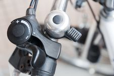 Free Bike Bell Stock Images - 21697364