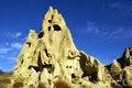 Free Rock In Cappadocia Stock Image - 2175821