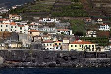 Free Madeira, Fisherman Village Stock Image - 2172911